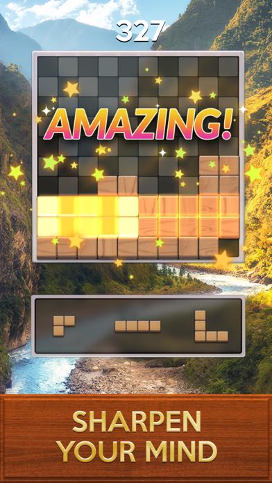 Blockscapes - Block Puzzle screenshot 4