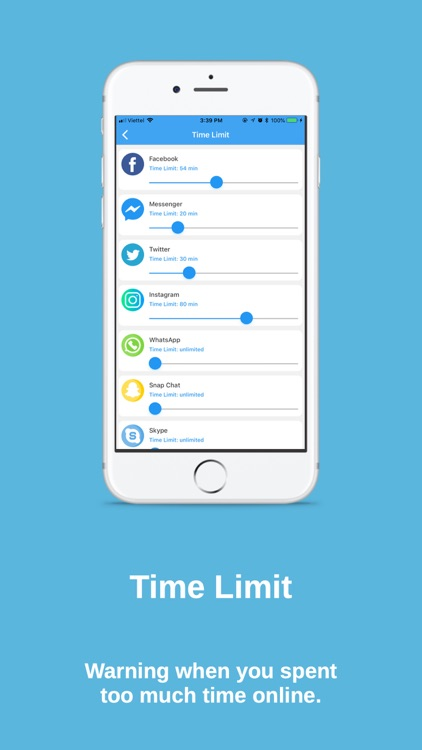 Dual Space: Social Manager screenshot-3