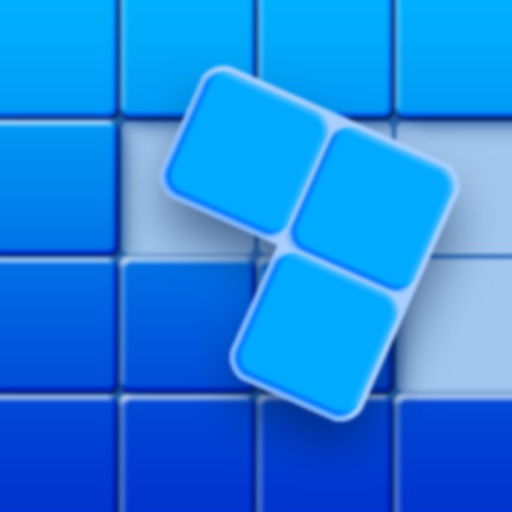 Combo Blocks - Block Puzzle iOS App