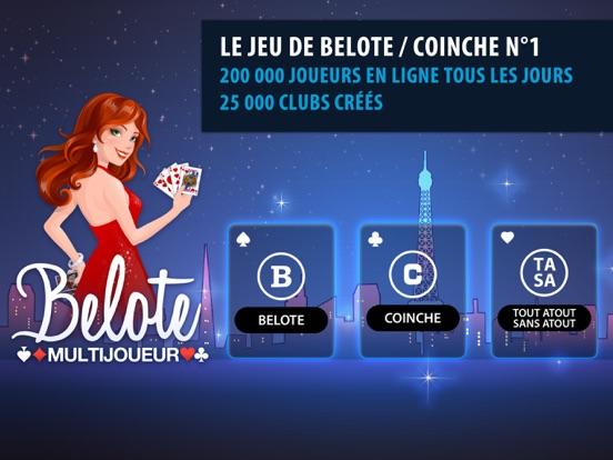 Belote Multijoueur Revenue Download Estimates Apple App