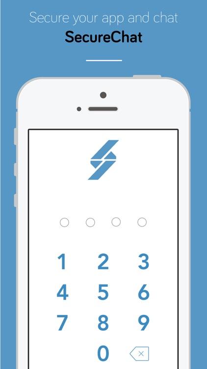 Secure-Chat screenshot-4