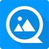 QuickPic - Photos & Zip File - iPhoneアプリ