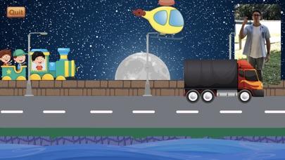 K4S Transport screenshot 2