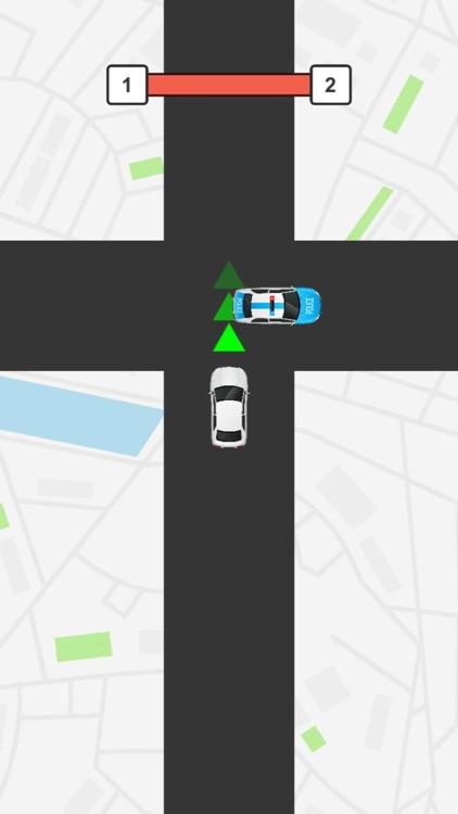 pick me up : car drive
