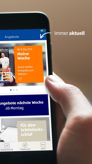 Herunterladen ALDI SÜD – Angebote & Filialen für Pc