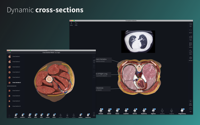 Complete Anatomy 2019 4 0 1 | Cmacapps