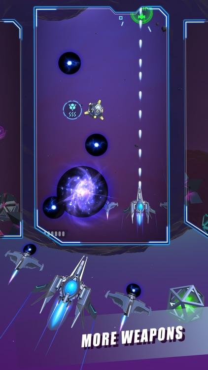Dust Settle- Infinity Shooting screenshot-5