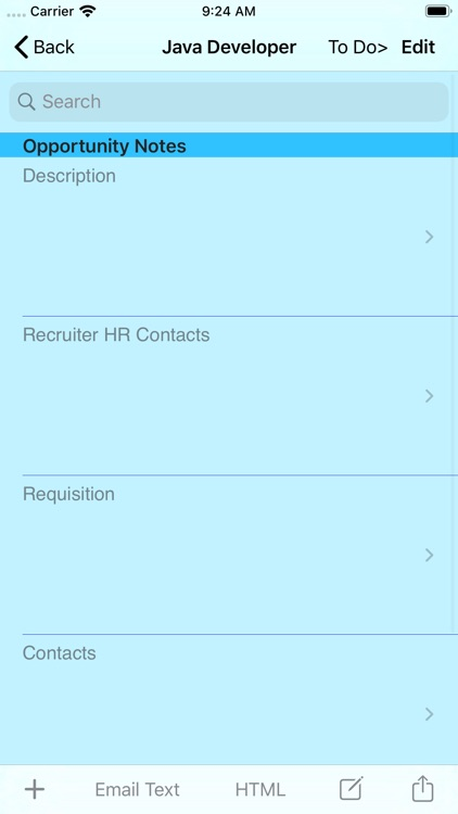 Job Hunt Pro