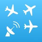 Vlucht Radar flight tracker Pr