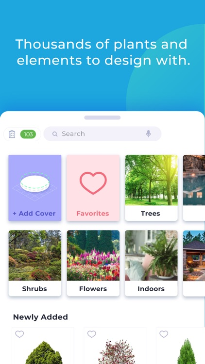 iScape screenshot-3
