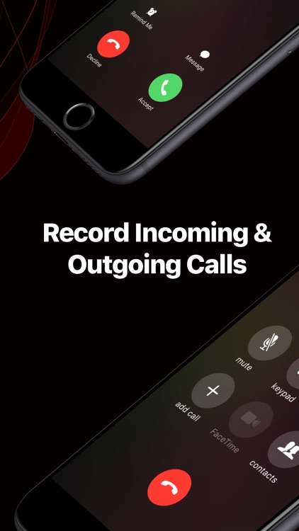 TapeACall: Call Recorder