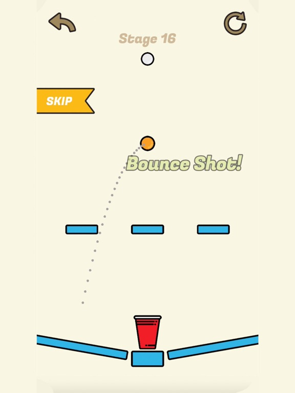 Be a pong screenshot 9