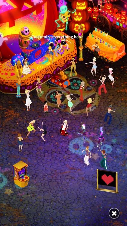 Mad For Dance - Taptap Dance screenshot-5