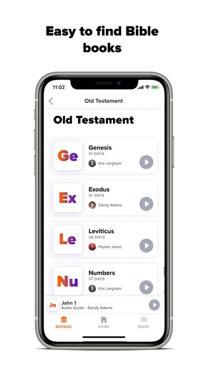 Through the Word App screenshot-5