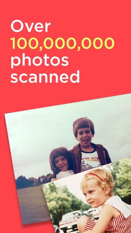 Photo Scan App by Photomyne screenshot-0