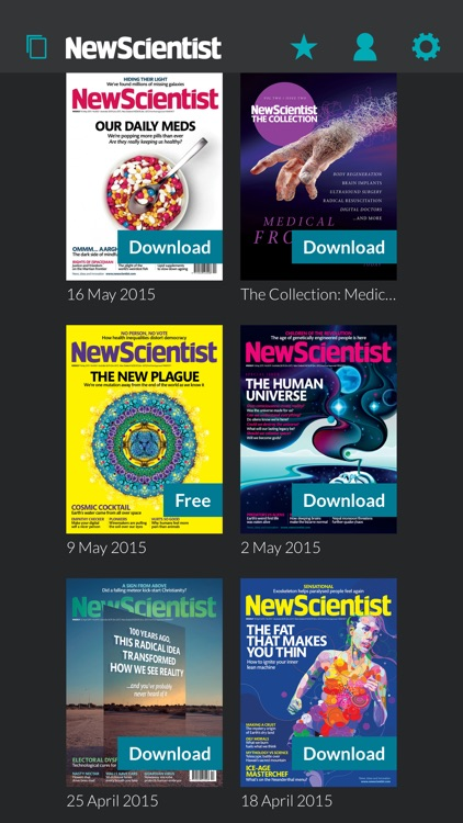 New Scientist Australia