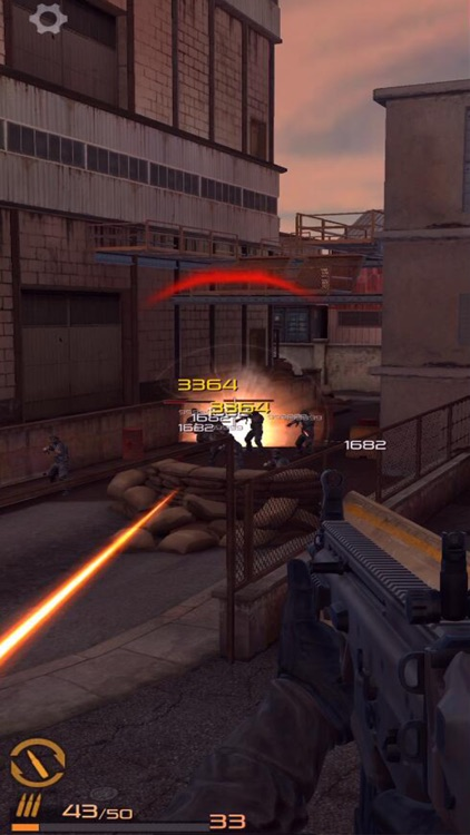 据点反击 screenshot-4