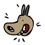 Simple Dog Sticker Pack