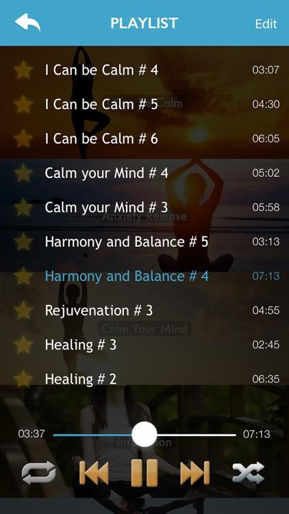 Yoga Music - Zen Meditations