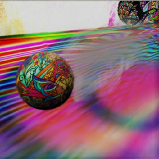 Trippy Ball