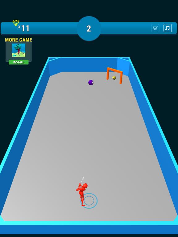 Billiard & Golf screenshot 17