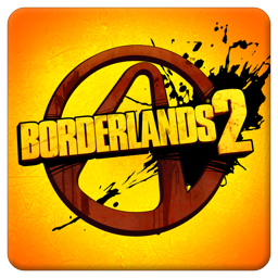 Ícone do app Borderlands 2