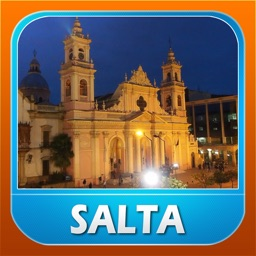 Salta City Travel Guide