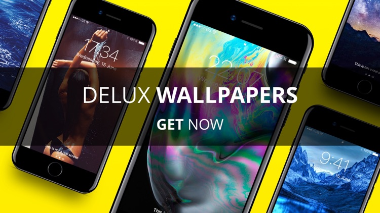 Wallpapers & Themes Background screenshot-9