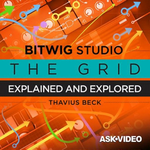 The Grid Explored Course by AV