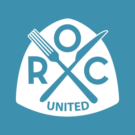 ROC National Diners' Guide iOS App