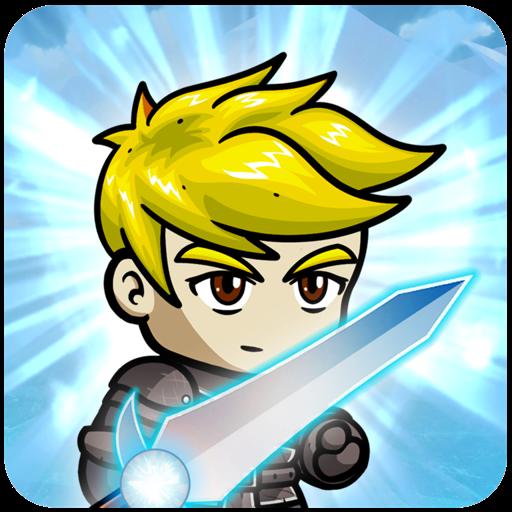 Hero Age - 英雄時代 for Mac