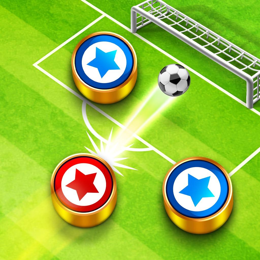 Soccer Stars: Football Kick
