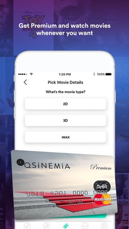Sinemia screenshot-4