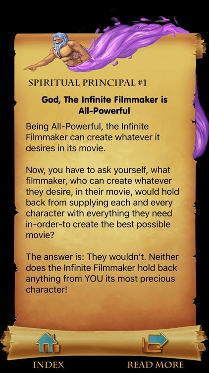 The Infinite Filmmaker