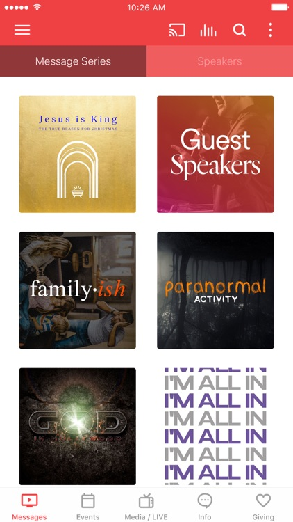 Awaken - A C3 Global Church