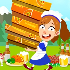 Activities of Idle Cook: CookingGames Tycoon