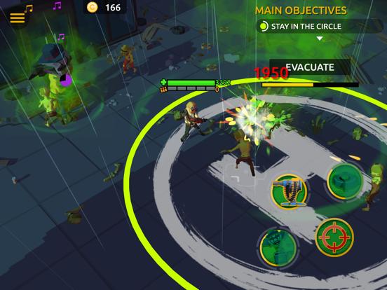 Zombie Blast Crew screenshot 16