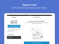 Square Invoices: Invoice Maker ipad images