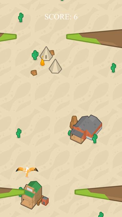 Curry Bird screenshot 3