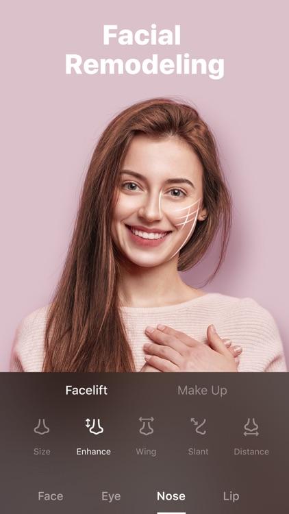 Everlook - Best Face Editor screenshot-0