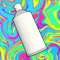 App Icon for Watermarbling App in United States App Store