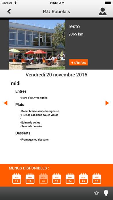 messages.download Crous Mobile - L'app des Crous software