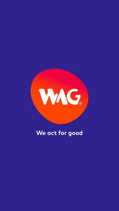 WAG – We Act For Good