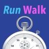 Run Walk Intervals - iPhoneアプリ