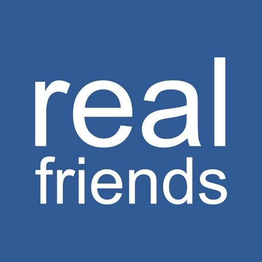 realfriends. iOS App