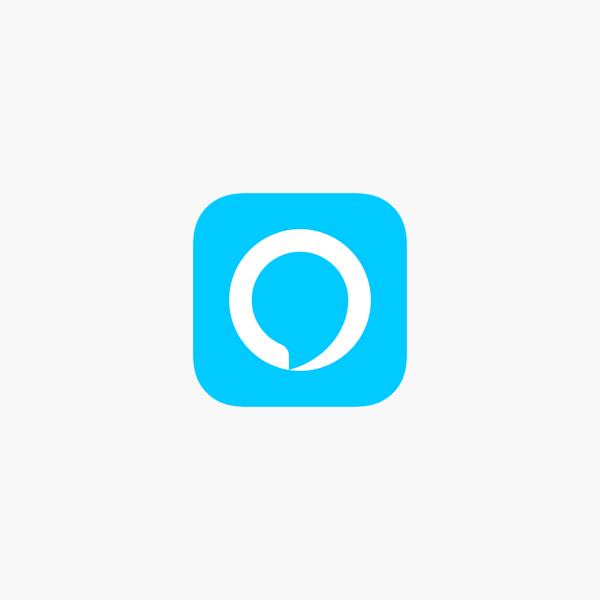 Amazon Alexa on the App Store