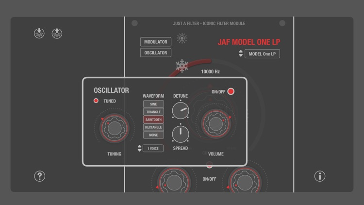 JAF Collection screenshot-7