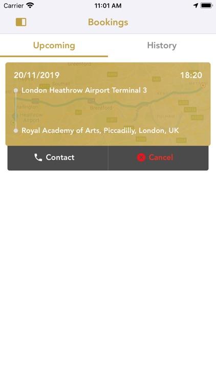 Airport Transport screenshot-6