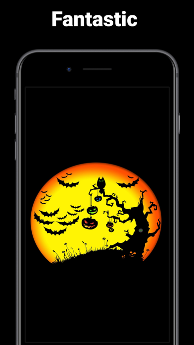 Wallpapers for iPhone & themes screenshot 1