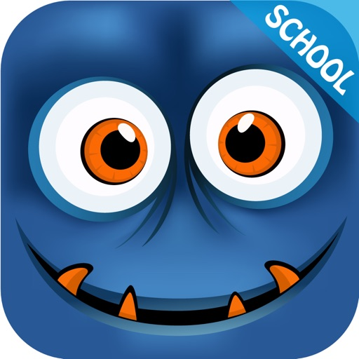‎Zeus vs Monster: Fun Math Game on the App Store